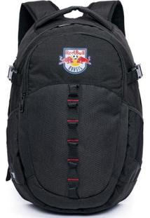 Mochila Red Bull Wings 33L - Unissex-Preto