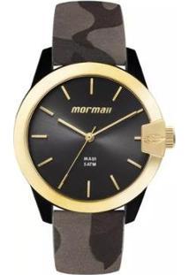 Relógio Mormaii Feminino Maui - Mo2035Ik-8P - Feminino