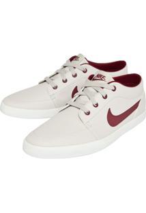 Tênis Nike Sportswear Futslide Sl Off-White