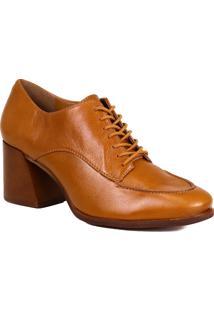 Sapato Oxford Loucos E Santos Salto Grosso