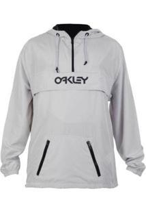 Jaqueta Oakley Mark Ii Packable Masculino - Masculino