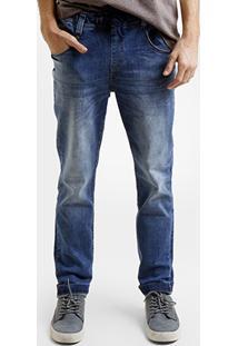 Calça Jeans Biotipo Cordão - Masculino