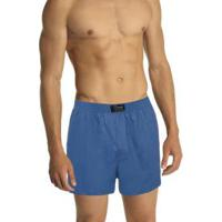 a5a38e9d7 Cueca Samba Canção Meia Malha Jog Underwear (901) 100% Algodão