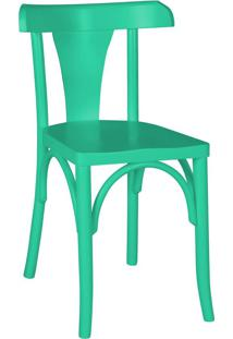 Cadeiras Para Cozinha Felice 78,5 Cm 415 Verde Anis - Maxima