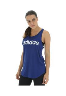 c59b17ced0 Regata Adidas Azul feminina