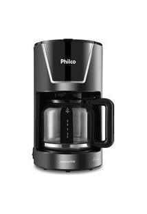 Cafeteira Philco Titanium Inox Pcf38T 110V