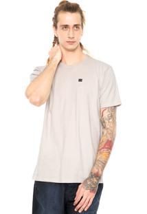 Camiseta Oakley Patch Bege