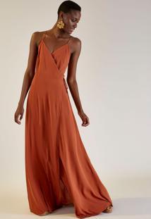 5bfe0c911 Vestido Fashion Transpassado feminino | Gostei e agora?