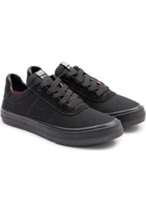 Tenis Mary Jane Sonic Black Candy Feminino - Feminino