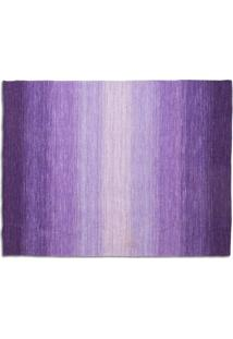 Kilim Fields Degrade Violet