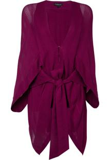 Kaftan Kimono Tess (Grape, P)