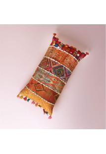 Capa De Almofada Segre Cor: Multicolorido - Tamanho: Único