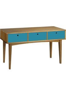 Aparador Vintage Azul - Tommy Design