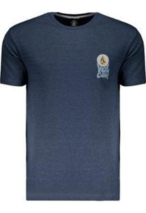 Camiseta Volcom Silk Sundown Masculina - Masculino