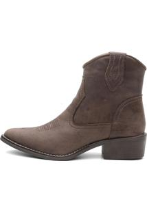 Bota Country Venetto 10030 Café