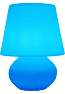 Luminária Ousecomh Mini Lampe Azul