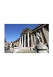 Painel Adesivo De Parede - Arquitetura - Turquia - 901Pnp