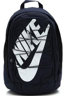 Mochila Nike Sportswear Hayward Bkpk - 2.0 Azul-Marinho