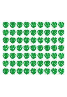 Adesivo De Parede Decohouse Verde