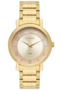 Relógio Condor 2036Kwx/4X