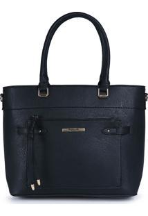 Bolsa Shopping Bag Tropicalle Recorte