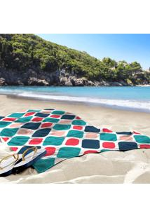 Toalhas De Praia / Banho Navy