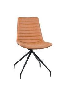 Cadeira Tiana Caramelo Rivatti