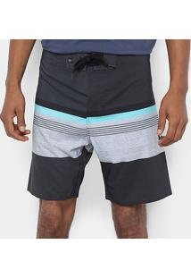 Bermuda Hang Loose Boardshorts Hue Masculina - Masculino