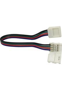 Conector Led Para Fita 5050Rgb