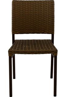 Cadeira West Fibra Sintetica