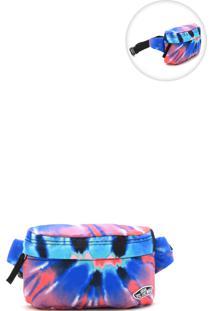 Pochete Vans Burma Fanny Pack Azul