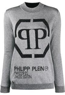 Philipp Plein - Prateado