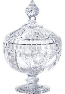 Bomboniere Versailles- Cristal- 23,8Xø15Cmdynasty