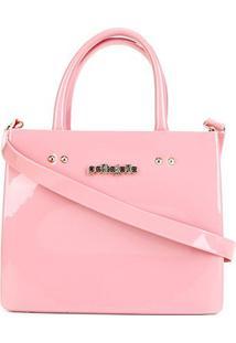 Bolsa Petite Jolie Stella Bag - Feminino-Rosê