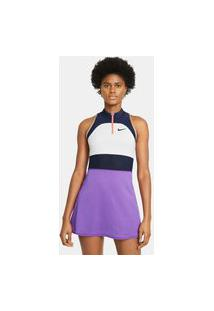 Vestido Nikecourt Slam Feminino
