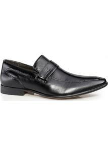 Sapato Rafarillo Dubai - Masculino-Preto