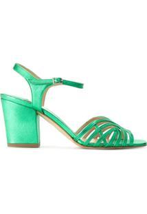 The Seller - Verde