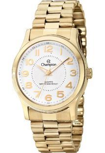Relógio Champion Feminino Cn28848H Analógico 5 Atm