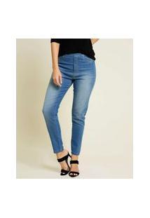 Calça Feminina Skinny Zune Jeans