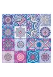 Papel De Parede Adesivo - Azulejos - 039Ppz