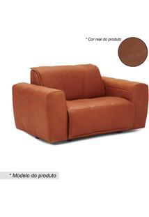Poltrona Alessio Fixas- Caramelo- 81X149X98Cm-Bynatuzzi Group