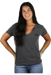 Camiseta Billabong Legacy - Feminino