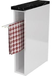 Módulo De Cozinha Foggia Branco