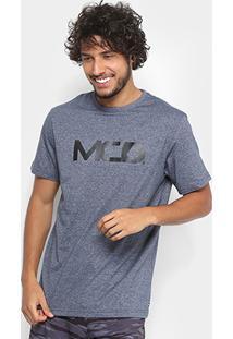 Camiseta Mcd Mescla Masculina - Masculino