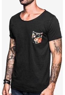 Camiseta Hermoso Compadre Masculina - Masculino