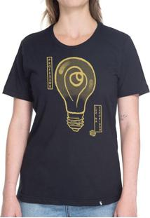 Professor Luz Na Escuridão - Camiseta Basicona Unissex