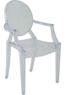 Cadeira De Cozinha Sofia Ii Incolor