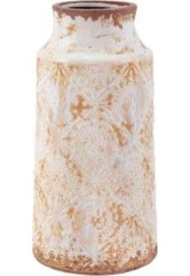 Vaso Mart Decorativo De Ceramica Nude