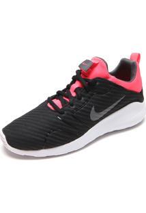 Tênis Nike Sportswear Kaishi 2.0 Se Azul Marinho/Rosa