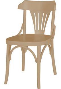 Cadeira Opzione Acabamento Bege - 27452 - Sun House